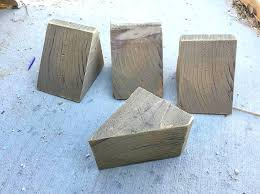 wood block shelves how to make handmade corbels for shelving in your home wooden block wall wood block shelves
