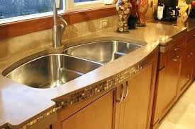 replacing a kitchen sink how
