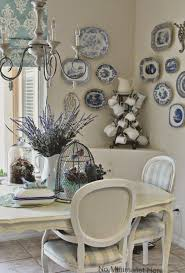 french country dining room decor