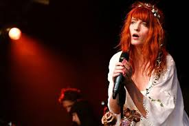 Florence And The Machine Charts Florence And The Machines New Album Is Their Most Intimate
