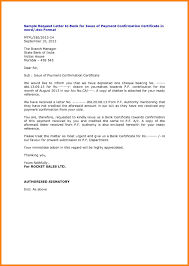 Sample Certificate Of Insurance Request Letter Best As Bank