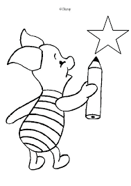 Winnie The Pooh Printables The Pooh Coloring Pages Free For
