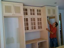 mdf cabinets building kitchen cabinet making cabinet doors painting mdf cabinets white