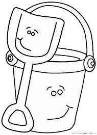 Small Picture Blues Clues color page Coloring pages for kids Cartoon
