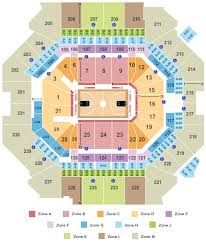 Barclays Wrestling Seating Chart Barclays Center Seating Chart Brooklyn