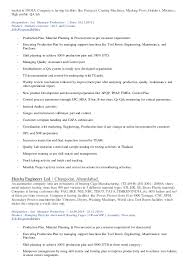 Assembly Line Job Description For Resume Best Of Resume Production