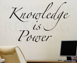 Knowledge Is Power Quote Adorable 48 Knowledge Quotes 48 QuotePrism