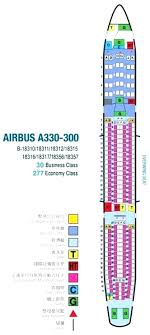 30 Delta A330 300 Seat Map Re4m Arch Alimf Us