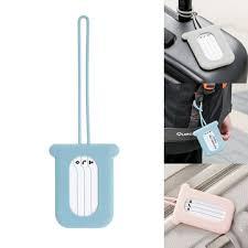 <b>Jordan&judy silicone</b> luggage tag from xiaomi <b>youpin</b> Sale ...