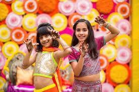 Top 87+ Mehndi <b>Designs</b> for Kids | ShaadiSaga