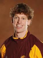 Kyle Smith - Men's Track & Field - Central Michigan University Athletics