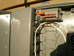is this my demarc box? (demarcation point) home improvement Nid DSL Wiring-Diagram is this my demarc box? (demarcation point) home improvement dslreports forums Centurylink Dsl Wiring Diagram Cat 5