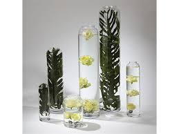 Tall Glass Floor Vases Tall Floor Vase With Glass Mosaic  Cm - My house interiors