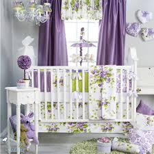 glenna jean crib bedding pattern