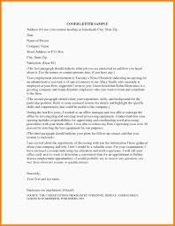 Cover Letter Heading Luxury Cover Letter Heading Format No Name New