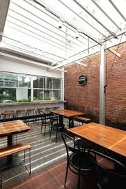 Industrial Modern  Dining Area  Common Grounds Bandung  Jl Setiabudhi  Bandung