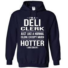 tee for deli clerk awesome tee for deli clerk