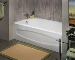 porcelain bathtubs home depot
