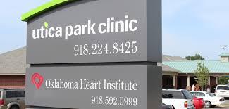 Clinic Services Utica Park Clinic