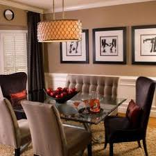 brown dining room decor. brown dining rooms design, pictures, remodel, decor and ideas - page 25 room i