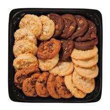 Kroger Cakes Cookies Donuts Bread Baked Goods