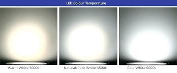 Light Bulb Color Chart Amyhighton Com
