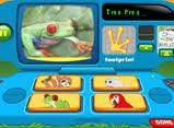 Treehouse TV Menu 2007 Halloween Version  YouTubeTreehouse Games Diego