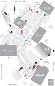 Shopping Mall Design Guide Westfield Annapolis Mall Map Map Design Annapolis Mall Map
