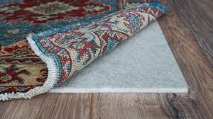 extraordinary 5x8 rug pad at justplush 1 4 inch thick felt 5 x 8 free