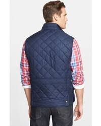 Polo Ralph Lauren Diamond Quilted Vest | Where to buy & how to wear & ... Polo Ralph Lauren Diamond Quilted Vest Adamdwight.com