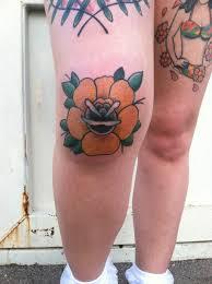 Tattooed Girls David Meek Tattoos