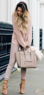 Neutral Outfits And Ideas Camel Cream Beige And Nude Always.