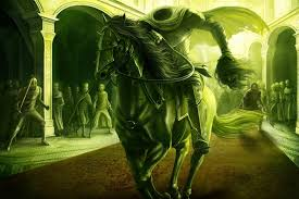 significance of journey sir gawain and the green knight