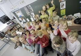 Resultado de imagem para educação na finlândia