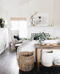 sofa table decor. Uptown Studio Editorial Sofa Table Decor