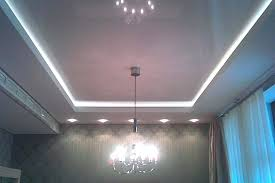 suspended ceiling light designs with chandelier for bedroom and best of recessed lighting in suspended ceiling