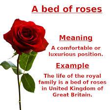 english age idioms west london