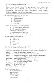 Inilah soal dan jawaban bahasa jerman kelas 12. Contoh Soal Bahasa Jerman Kelas 10 Revisi Sekolah Cute766