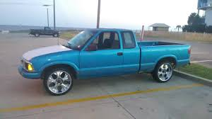 All Chevy 95 single cab chevy : Chevrolet S-10 Questions - 95 s10 - CarGurus