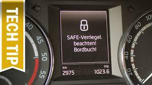 Bei Großer Hitze An Die Safelock Funktion Denken Motoreport