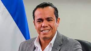 Alejandro Zelaya nuevo Ministro de Hacienda
