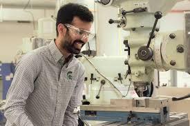 Dept Of Mechanical Engineering Lassonde Undergraduate