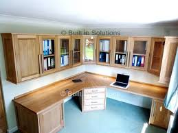 home offices fitted furniture. Fitted Office Furniture Home Offices L
