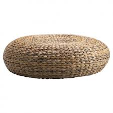 Round Rattan Ottoman Coffee Table Rattan Round Ottoman Coffee Table Try Looking In More