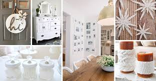 12 best white home decor ideas and