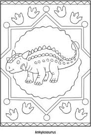 spark dinosaurs coloring book 7 sle pages