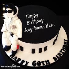 Add Name Age Photo On Birthday Cakes