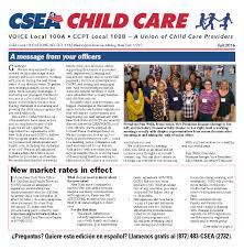 voice the voice of independent childcare workers voice newspaper thumbnail