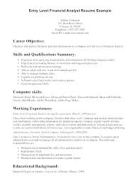 Sample Resume For Accounting Manager Accounting Manager Resume Sample Objective For Resume Good Example