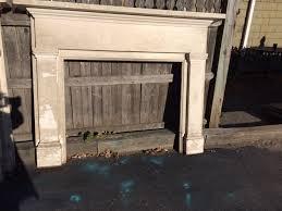 antique fireplace mantels for black granite tile fireplace surround